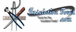Insulation Tools Logo